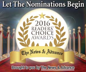 Reader's Choice 2016